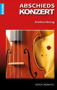 Kristina Herzog: Abschiedskonzert