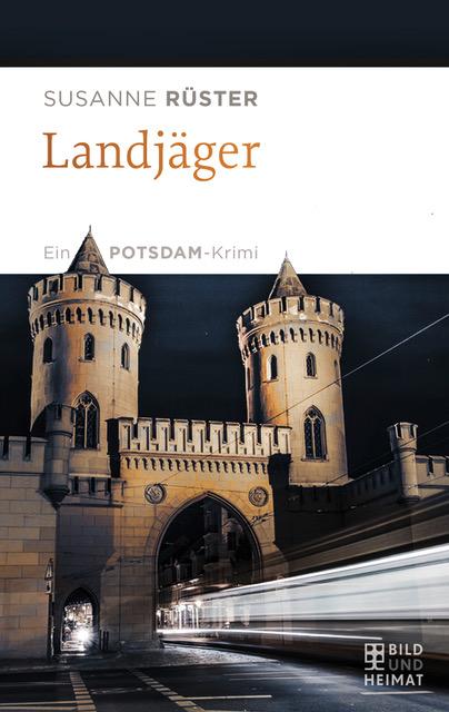 Ein Potsdam-Krimi